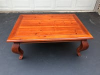 Coffee Table with End Table Midlothian, 60445