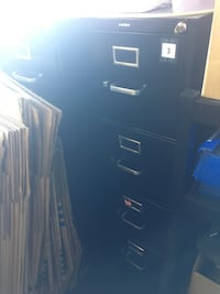 Metal Cabinets for free  San Francisco, 94103