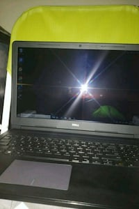 black and gray Dell touch laptop Winnipeg, R3G 0W4