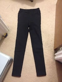 Black winter thick and very soft inside very sweat pants New Burnaby, V5H 3B7