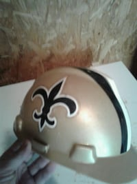 Saints hardhat