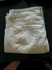 Size 9/10 pants Fort Campbell