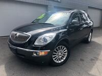 12 BUICK ENCLAVE LEATHER Agawam, 01001