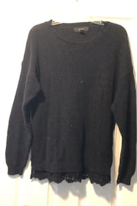 Forever 21 sweater- medium Howell, 07731