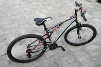 CCM Savage Dual Suspension Mountain Bike 27.5 inches  LONDON