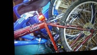 Red Mongoose mountain bike Barrie, L4M 2L4