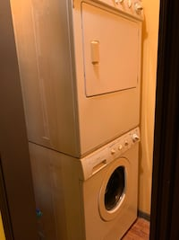Stackable washer and dryer combo Wheat Ridge
