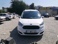 2017 Ford Courier Tellidere