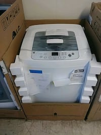 Brand new Ge top load washer excellent condition Baltimore, 21223