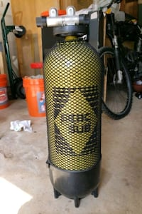 Scuba Tank from Europe Tomball, 77377