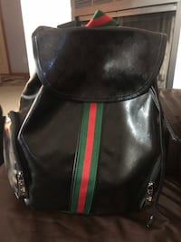 Gucci backpack  Calgary, T2Y