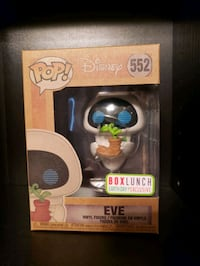 eve funko pop Woodbridge, 22193