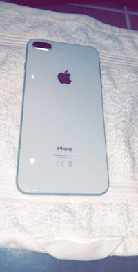 iPhone 8 plus 64 GB  Moss