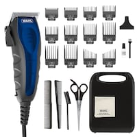 Clippers self cut personal jair kit