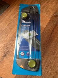 Brand new Compact Trimmer Hayward, 94541