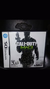 DS Call of Duty