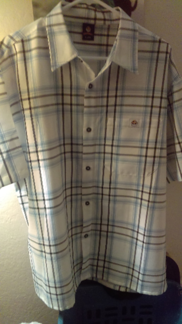 0ded7de41 Used X Large Mens Lowrider Brand Shirt. for sale in DALYCITY - letgo