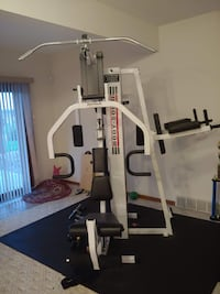 Home Gym Bellevue