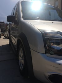 Ford - Tourneo Connect - 2013 Buca, 35380