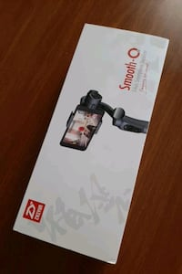 Smooth-Q 3-Axis Smartphone  Stabilizer Çarşı, 34876