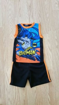 Size 2T.....used once Salinas, 93906