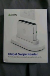Chip and Swipe card reader Jackson, 39272