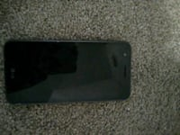 black android smartphone with case Waukegan, 60087