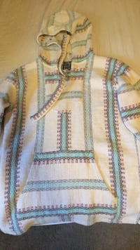 size small  jacket made in mexico Lodi, 95240