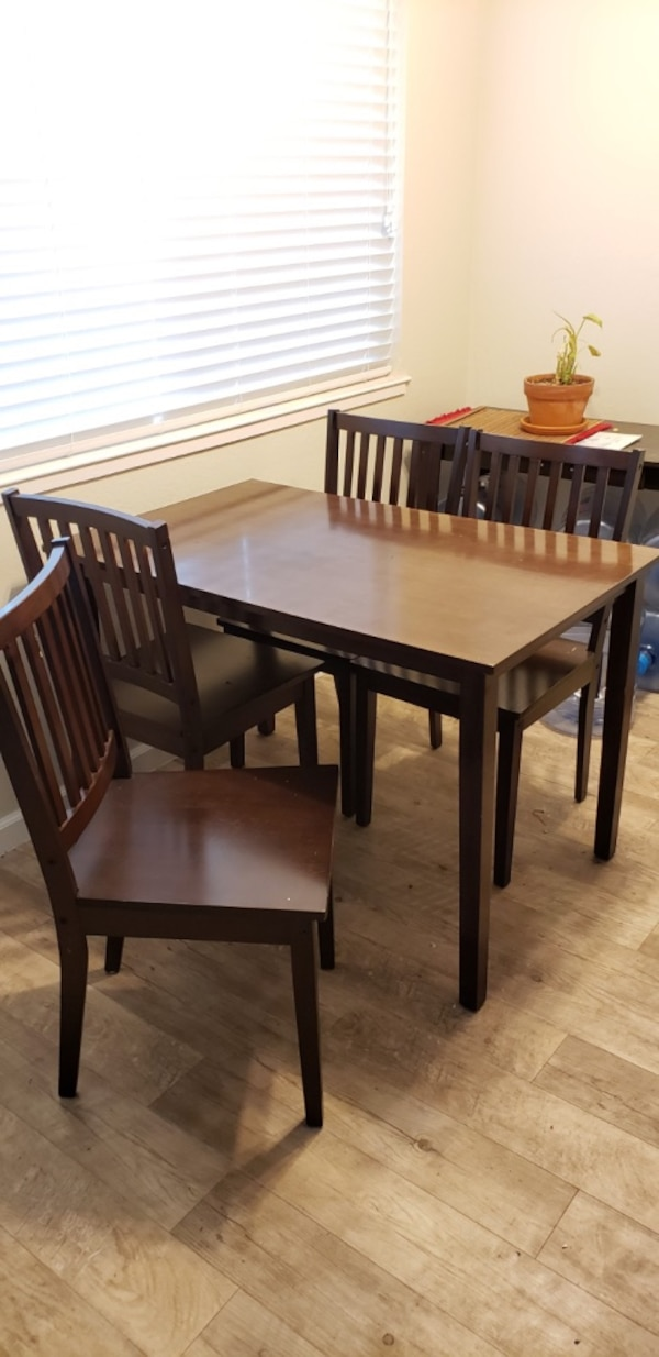 Swell Dining Table With 4 Chairs Forskolin Free Trial Chair Design Images Forskolin Free Trialorg