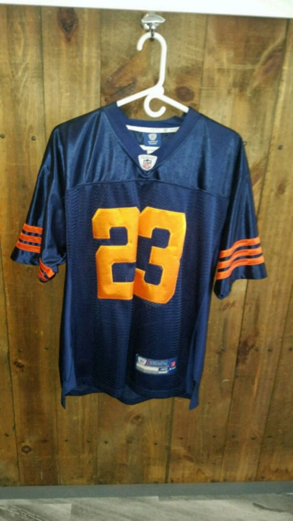 low cost bbeda 20689 Authentic Reebok Bears Jersey