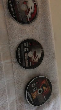 PS3 game disc with case Cary, 27511