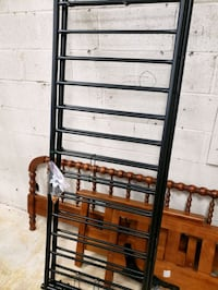 NEW WOODEN BED FRAME Alexandria, 22304