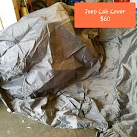 Jeep Cab Cover Hanover, 17331