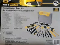 brand new tool kit Edmonton, T6L 2P3