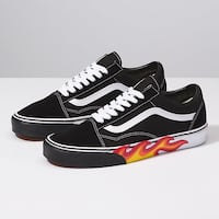 NEW SZ 8.5 VANS Washington, 20011