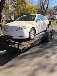 Parting out 07 Camry