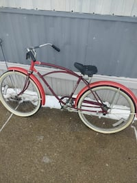 Very clean bike .. 1982 tires are like new Angola, 46703