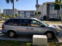 Chrysler - Town and Country - 2003 Hallandale Beach, 33009