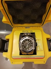 52mm Invicta bolt Zeus Camden County, 08012