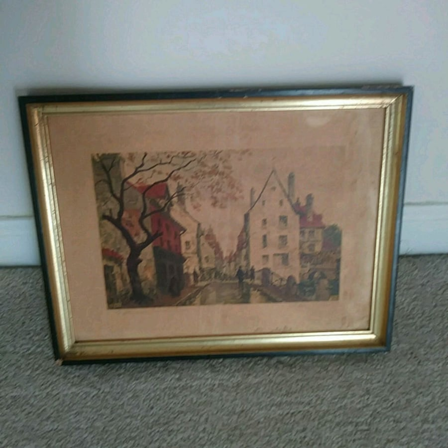 Nice picture for sale
