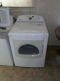 New dryer Redding, 96003