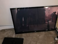 50 inch Flat screen LG tv going for sale Hyattsville