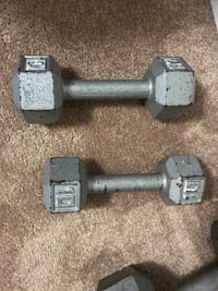 Weights  Brampton, L6V 5L3