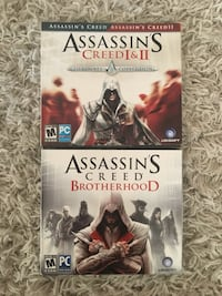 Assassins Creed Games Windsor, N8R 2B7