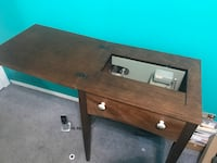 sewing machine cabinet w sears antique seeing machine Los Angeles, 91344