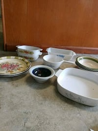 Random dishes just looking to get rid of  Elkton, 21921