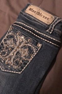 miss chick usa jeans Waller, 77484