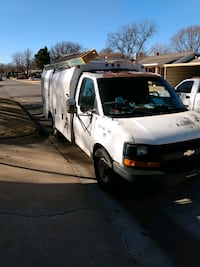2006 Chevrolet Express Cargo Oklahoma City