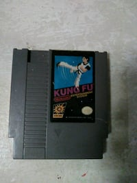 Nintendo Game Kung Fu Excellent condition Washington