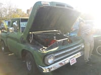 1966 Chevy C10 Transmission 3 Speed Alexandria, 22314
